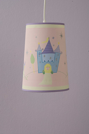 Kids Line Hampers and Lamps