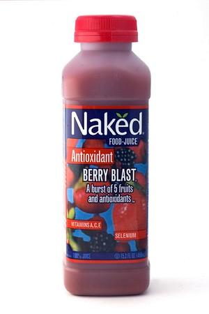 Naked Juice Company