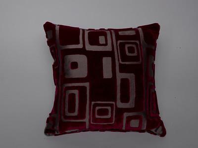 Plume Pillows
