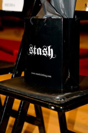 Stash Opening