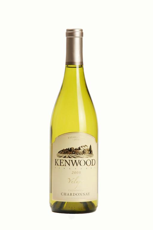 Kenwood Chardonnay 2005
