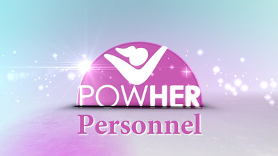 PowHer Personnell