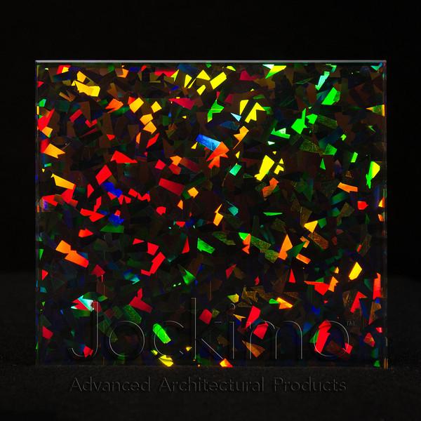 Jockimo Hologram-Samples
