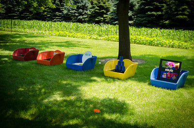 Cool Play Inflatables