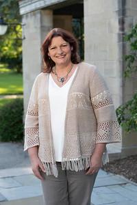 Portrait of Catherine Andrews