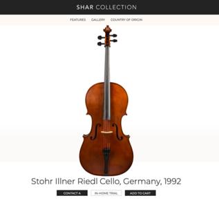 Fine Instruments