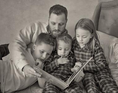 20181125-Dad&Kids-BW-11X14Print-0232