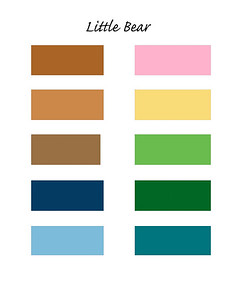 Color_Palette-Little_Bear