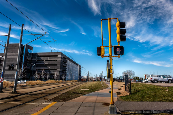 City Project