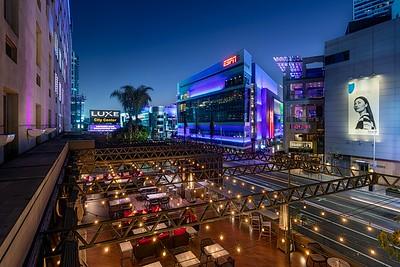 Luxe City Center at LA Live, Los Angeles, CA