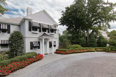 Historic Rumson Carriage House