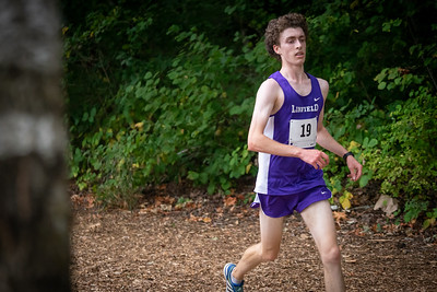 Linfield Harrier Classic 2019
