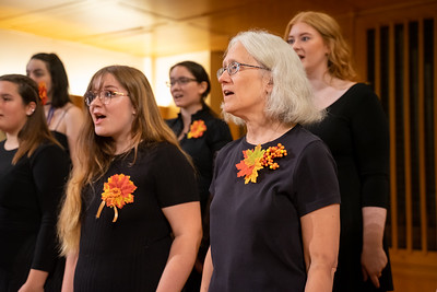 Choir Recital 2019