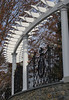 177 - 377576 - Middlebury CT - Custom Arched Pergola