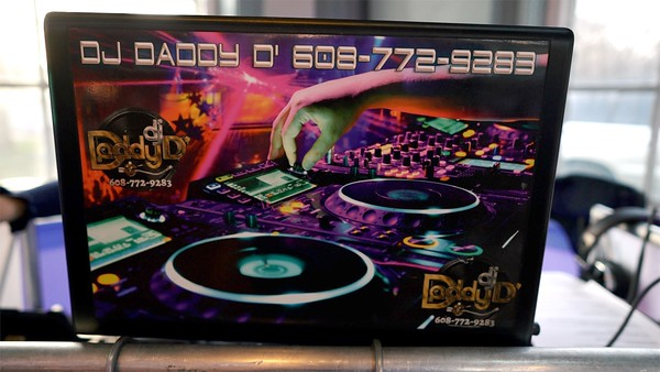 DJ Promo Cover photo