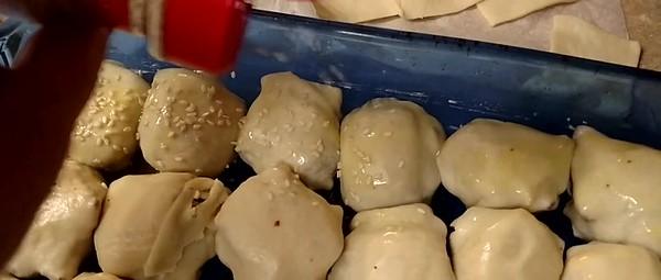 Burgermelt