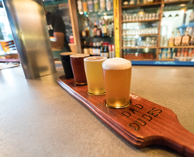 Frankieboy Photography | Magazine Photoshoot Breweries