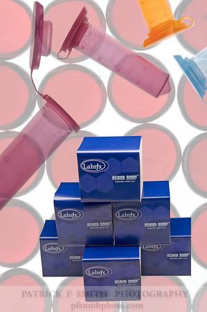 Comcept Shot - Labrix Blood Kit