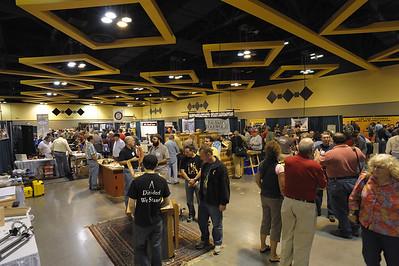 Woodworking in America 2010 Cincinnati