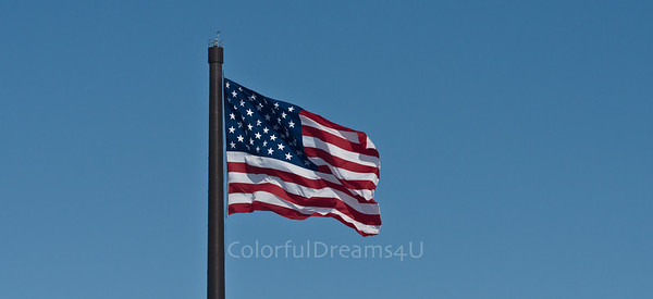 Acuity USA Flag