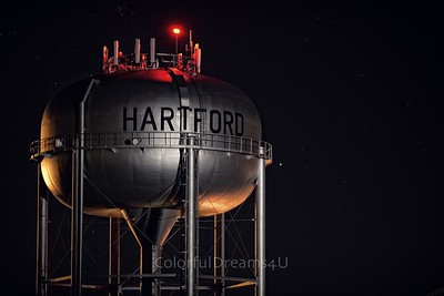 Hartford Wi