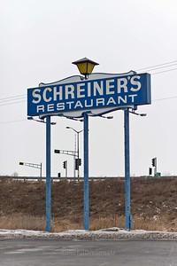 """Schreiner"""" Restaurant"""