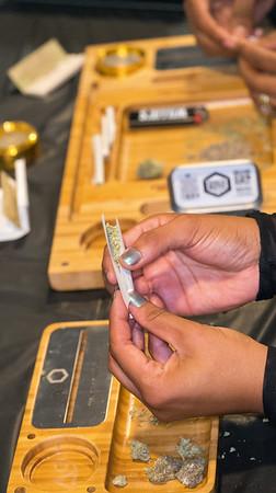 Colorado Cannabis Photography