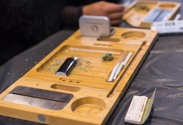 Frankieboy Photography | Colorado Cannabis Photography