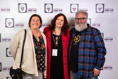McMinnville Short Film Festival, February 21-23, 2020