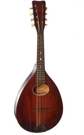 Regal Octophone mado 1920's