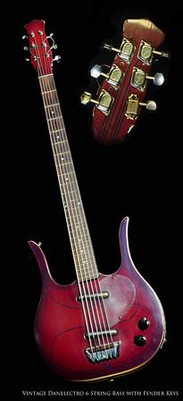 danelectro bass1a
