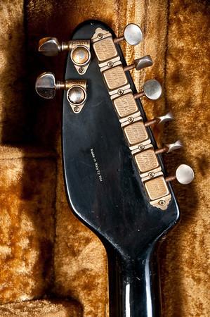 Vox 8 string head A