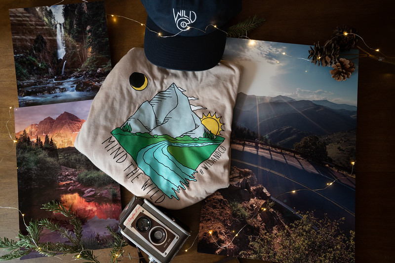 Wild&Co Holiday Giveaway
