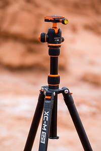 Pro Master Tripod XCM 525 | Frankieboy Photography F. Spontelli