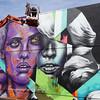 Hueman + Madsteez Mural