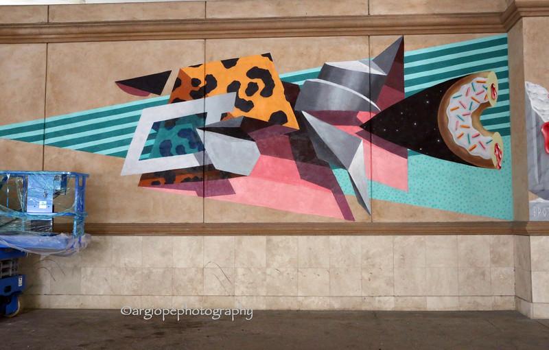 Low Bors Mural