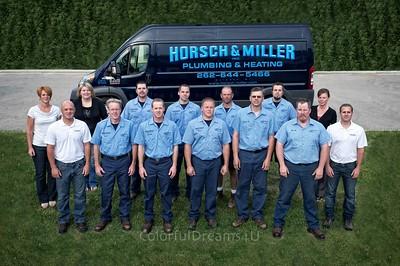 Horsch & Miller Company Photos