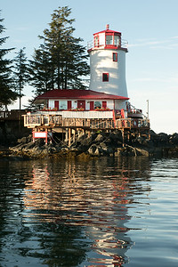 Rockwell LIghthouse