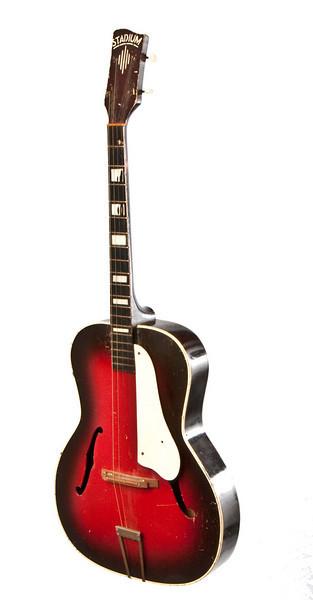 stadium guitar A