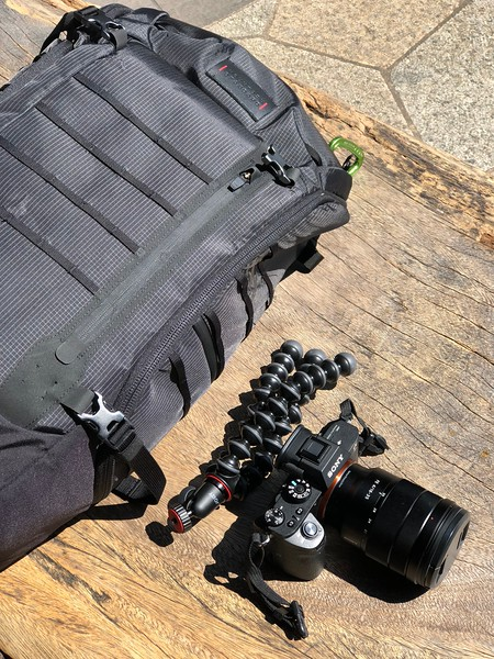Mountain Standard Utility Pack 38L