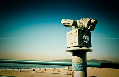 Sea Side Telescope