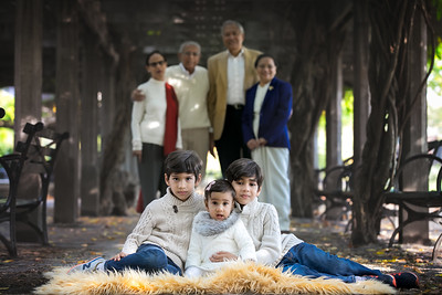 aa Chaudry Family Portraits 2016-1922