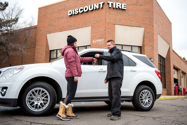 Discount Tire 52