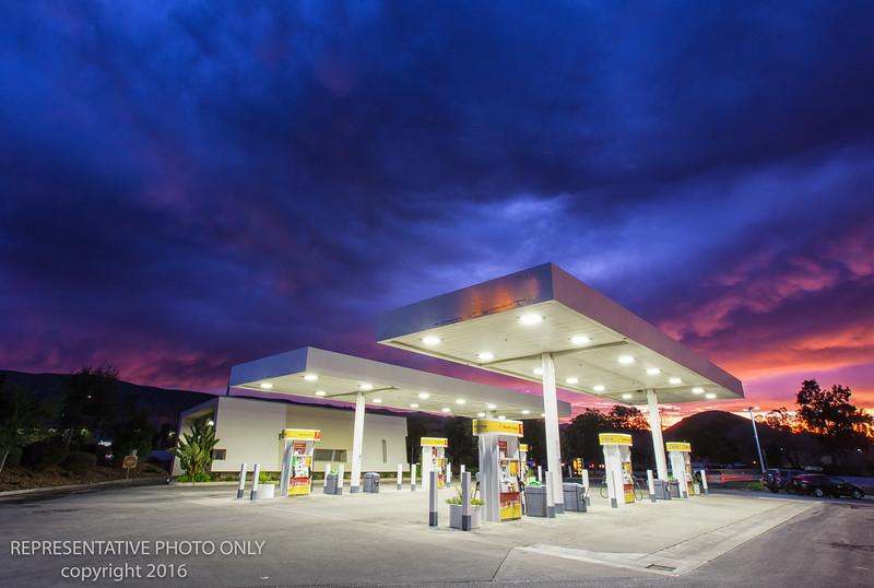 Gas Station Real Estate (GSRE)