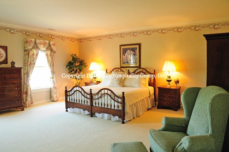 Miller Manor Guest Bedroom