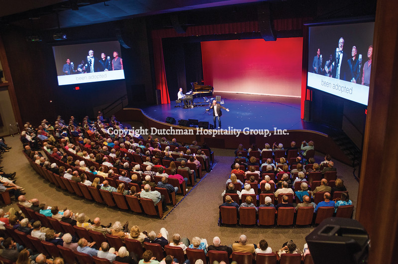 Ohio Star Theater Auditorum