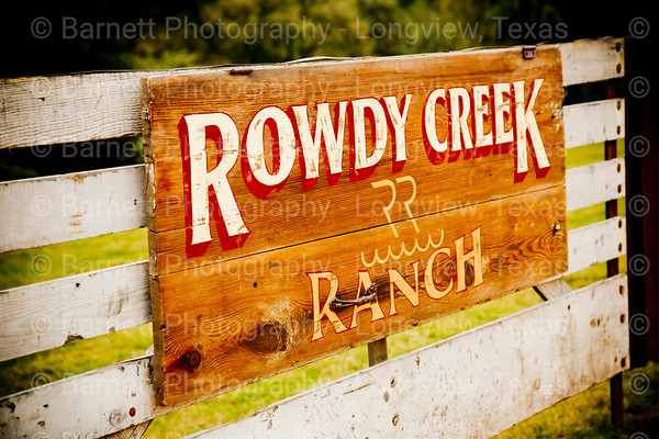 Rowdy Creek Ranch