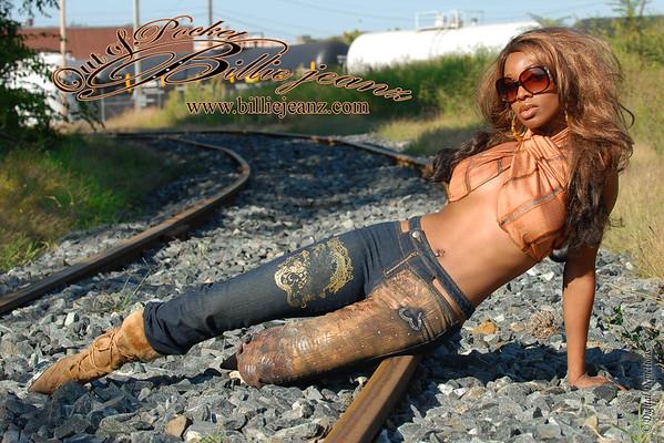 Billie Jeanz Promo Pic