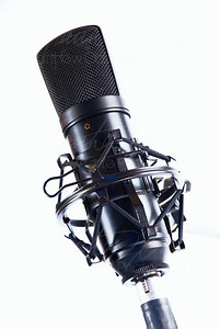 Though this may look like an MXL V63, it is actually a Sonic Integrity Laboratory Mercury mic. They use the same case, but the former is $100 and the latter is $3000. This one sounds much better. The XLR seen here is five pin. Two of the pins are power from the power supply for the tube and other circuitry. sonicintegritylab.com
