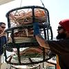 Commercial crab season opens
